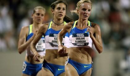 Олимпийските шампиони в животинското царство