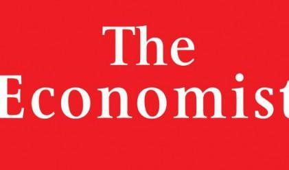 Economist: Някога искахме България да е като Гърция, сега- обратното