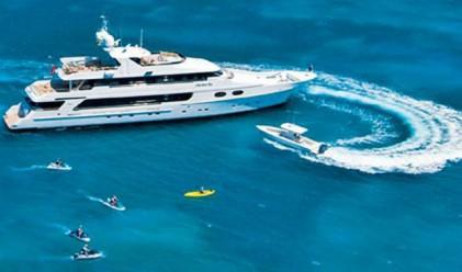 Яхта за 20 млн. долара