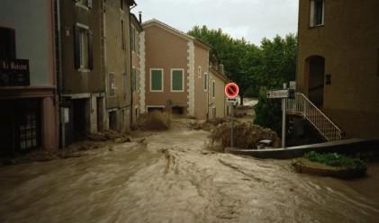 Наводнения в Русия взеха най-малко 53 жертви