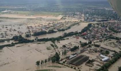 Наводненията в руския Краснодарски край взеха близо 150 жертви