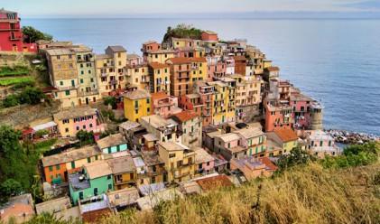 Най-цветните градове в света