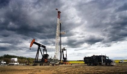 Норвегия спира нефтодобива