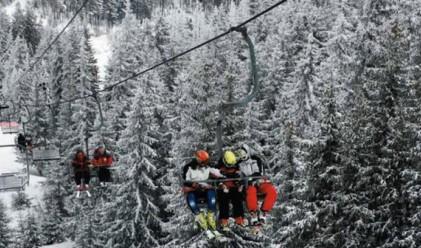 Витоша ски пуска лифтовете през август