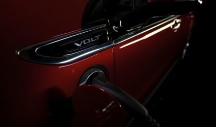 Собствениците на Chevrolet Volt по света са спестили един супертанкер гориво