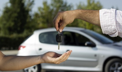Застраховка на ключовете на автомобила - вече и в България