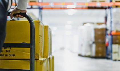 Внесли сме с 12.1% повече стоки през първите пет месеца на годината