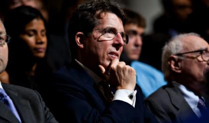 Шефът на Barclays се отказа от 30 млн. долара бонуси