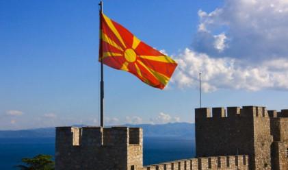 Австрия и Словакия подкрепят Македония за ЕС