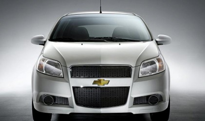 Рекордни продажби на Chevrolet, въпреки кризата