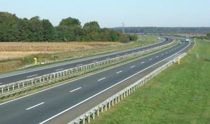 Българин хванат да шофира с 248 км/ч в Хърватия