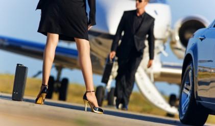 Повечето заможни жени се справят по-добре финансово след развод