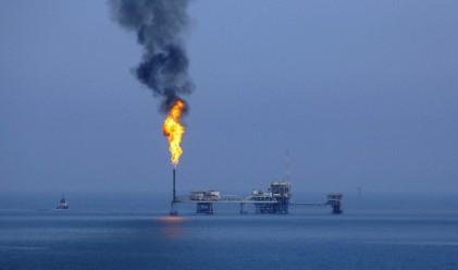 Total ще проучва находищата на газ в Черно море