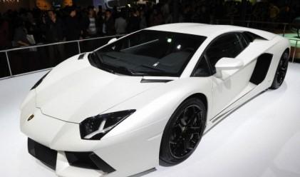 Карим Бензема наел Lamborghini за 5 000 долара на ден в Маями