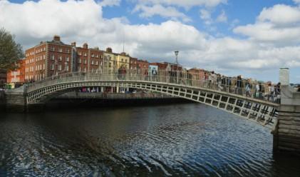 Ирландия избегна рецесията