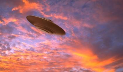 Великобритания разсекрети архиви, свързани с НЛО