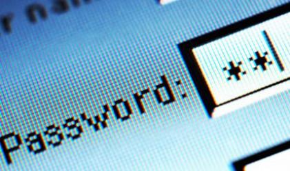Най-популярните пароли
