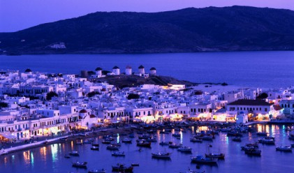 Гърците нямат пари за почивка