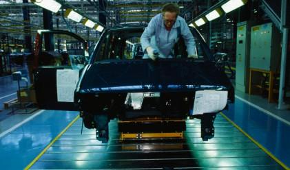 Оланд: Планът за съкращения на Peugeot Citroën е неприемлив