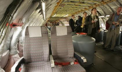 Авиоизложението във Фарнбъро с договори за 72 млрд. долара