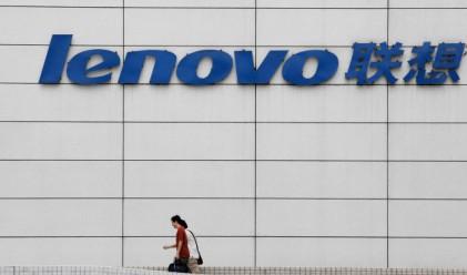 Lenovo може да стане световен лидер по продажби на PC-та още тази година