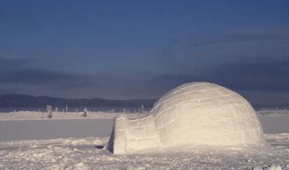 Shell започва да добива нефт в Арктика