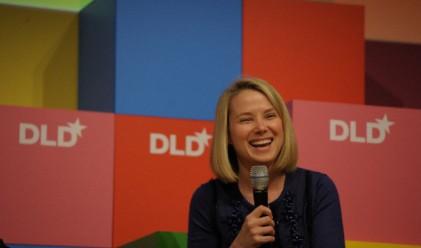 Бивш шеф в Google е новият главен изпълнителен директор на Yahoo