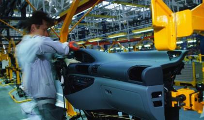 Спад с 2.8% в продажбите на нови коли в Европа