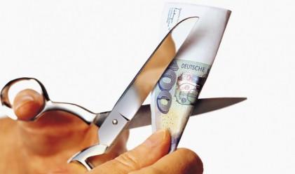 Дянков: Режете от разходите