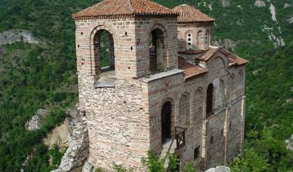 Реставрират Асеновата крепост