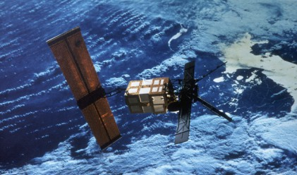 Задръстване в космоса заплашва сателитите