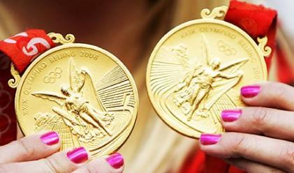 Колко струва златният олимпийски медал?