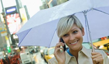 Три четвърти от населението в света има достъп до мобилен телефон