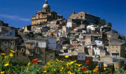 Сицилия е на път да фалира