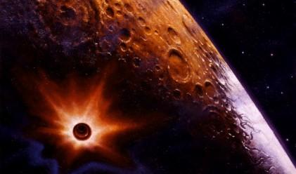 НАСА изготвя менюто за полета до Марс