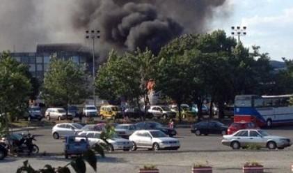 Christian Science Monitor: Взривът на автобус-защо Иран, защо- в България?