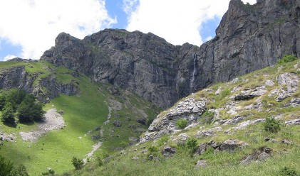 10 от най-красивите водопади в България