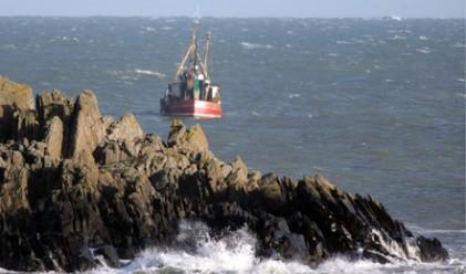 Извадиха 50 тона сребро от потънал кораб