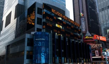 Morgan Stanley излезе на печалба за второто тримесечие