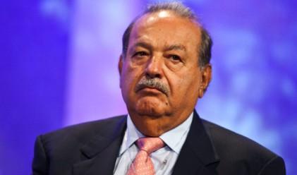 Най-богатият човек в света вчера изгуби 744 млн. долара