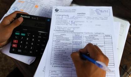 НАП предупреди за хаос, ако се приеме забраната за сделки с имоти без платени здравни вноски