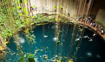 5 прекрасни естествени басейни