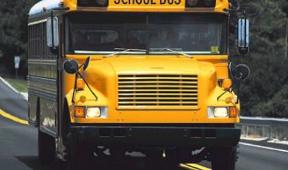 700 000 долара за тормозената възпитателка в училищен автобус