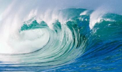 Откриха кофеин във водите на Тихия океан