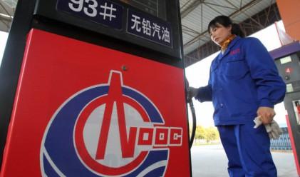 Китайската Cnooc ще придобие канадската Nexen за 15.1 млрд. долара
