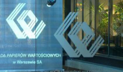 Варшавската борса четвърта в Европа по обем на индексните фючърси