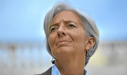 МВФ укривала информация относно финансовата криза