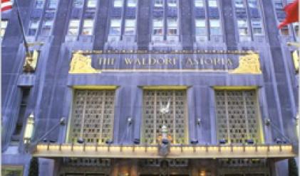 20 хиляди пчели в луксозен нюйоркси хотел