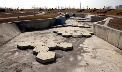 Съоръженията от Олимпиадата в Пекин – пусти и занемарени