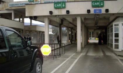 Засилен граничен контрол и сканиране на лични карти на Кулата-Промахон